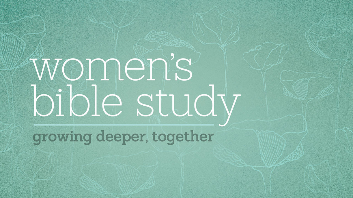 Womens' Bible Studies