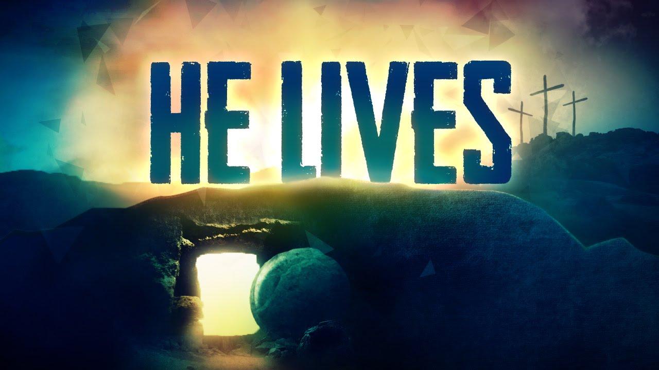 Resurrection Sunday Service